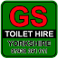 GS Toilet Hire sponsors the Woodland Challenge